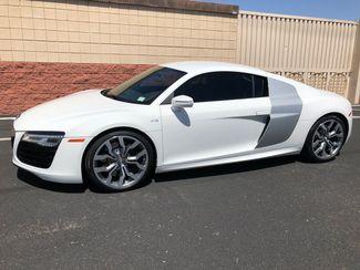 2014 Audi R8 Coupe V10 Scottsdale, Arizona 4