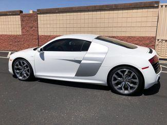 2014 Audi R8 Coupe V10 Scottsdale, Arizona 6