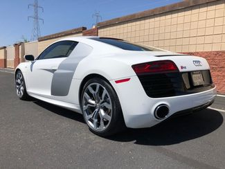 2014 Audi R8 Coupe V10 Scottsdale, Arizona 9
