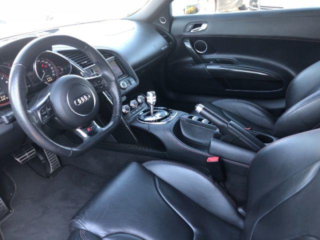 2014 Audi R8 Spyder V10 LINDON, UT 17