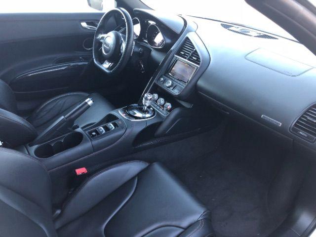 2014 Audi R8 Spyder V10 LINDON, UT 18