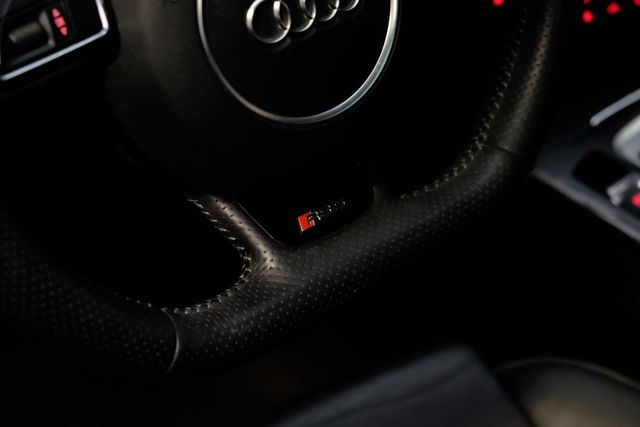 2014 Audi RS5 Coupe w/ Sport Exhaust & Black Optic Package in Addison, TX 75001