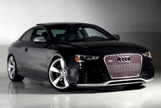 2014 Audi RS 5 Coupe AWD* NAV* BU Cam* Bang & Olufsen***   Plano, TX   Carrick's Autos in Plano TX