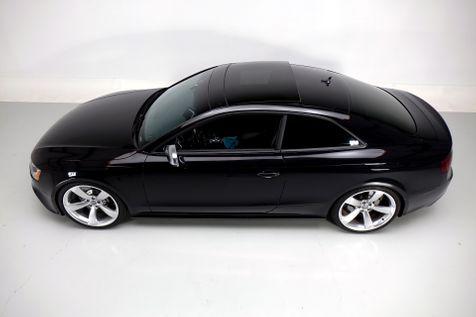 2014 Audi RS 5 Coupe AWD* NAV* BU Cam* Bang & Olufsen***   Plano, TX   Carrick's Autos in Plano, TX