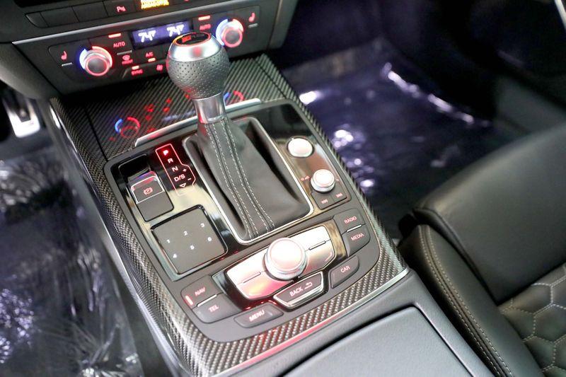 2014 Audi RS 7 Prestige - DAYTONA GRAY MATTE  - 21 WHEELS  city California  MDK International  in Los Angeles, California