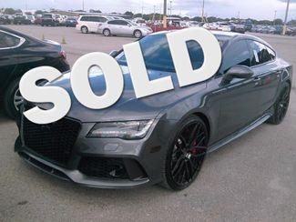 2014 Audi RS 7 Prestige LINDON, UT