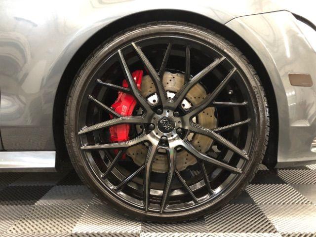 2014 Audi RS 7 Prestige LINDON, UT 12