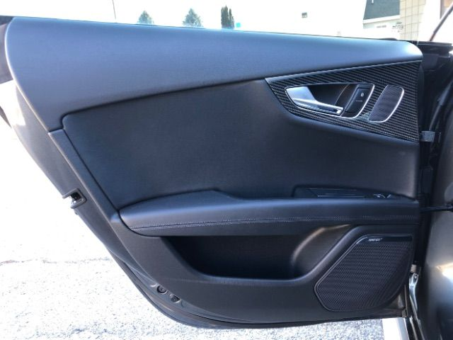 2014 Audi RS 7 Prestige LINDON, UT 24