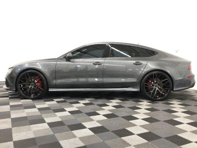 2014 Audi RS 7 Prestige LINDON, UT 3