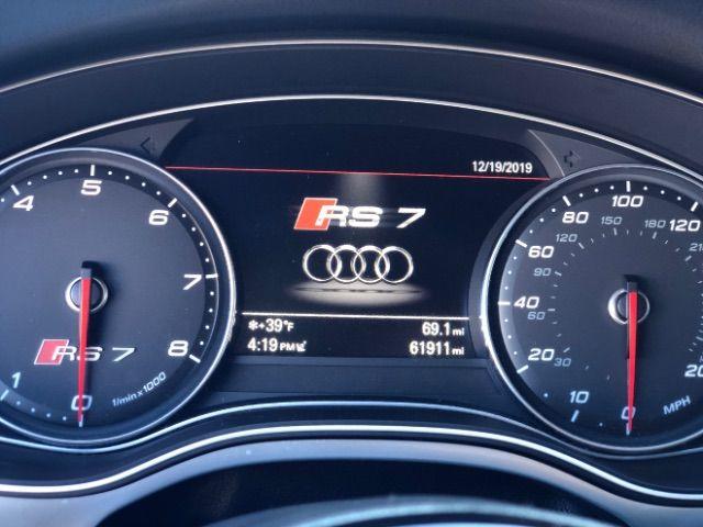 2014 Audi RS 7 Prestige LINDON, UT 42