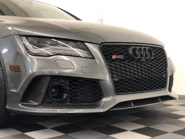 2014 Audi RS 7 Prestige LINDON, UT 10