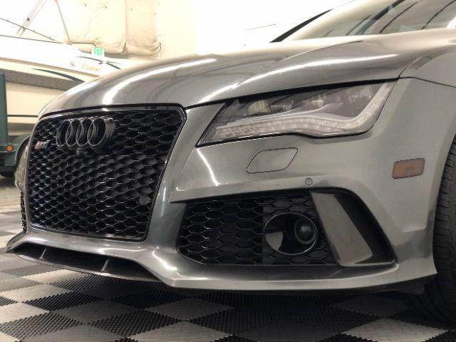 2014 Audi RS 7 Prestige LINDON, UT 11