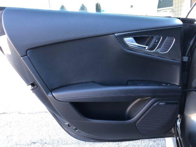 2014 Audi RS 7 Prestige LINDON, UT 25