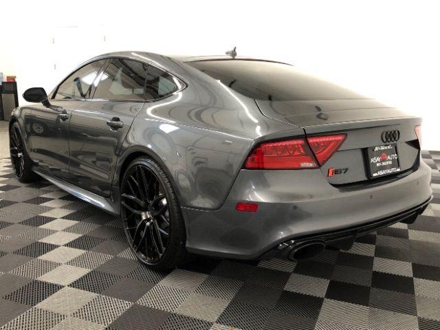 2014 Audi RS 7 Prestige LINDON, UT 5