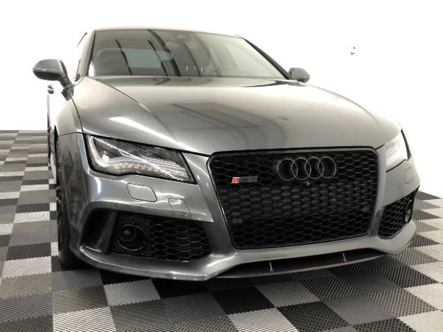 2014 Audi RS 7 Prestige LINDON, UT 6