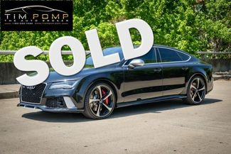2014 Audi RS 7 in Memphis Tennessee