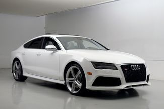 2014 Audi RS 7 Prestige* 560 HP* $112K MSRP* Driver Asst* 21'S*** | Plano, TX | Carrick's Autos in Plano TX