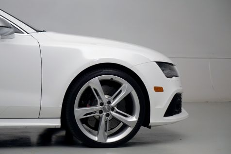 2014 Audi RS 7 Prestige* 560 HP* $112K MSRP* Driver Asst* 21'S***   Plano, TX   Carrick's Autos in Plano, TX