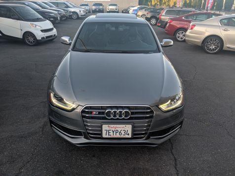 2014 Audi S4 PREMIUM PLUS ((**AWD//NAVI & BACK-UP CAM**))  in Campbell, CA