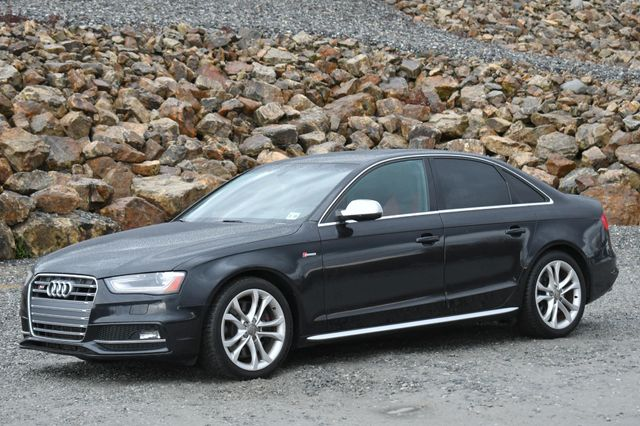 2014 Audi S4 Premium Plus Naugatuck, Connecticut 0