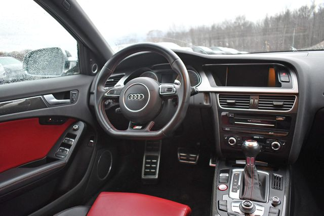 2014 Audi S4 Premium Plus Naugatuck, Connecticut 12