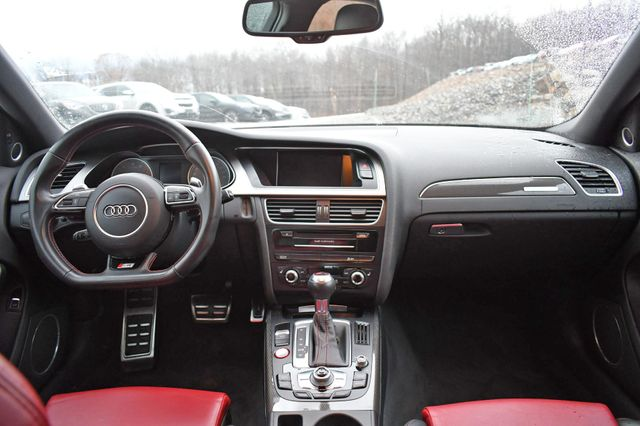 2014 Audi S4 Premium Plus Naugatuck, Connecticut 13