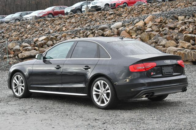 2014 Audi S4 Premium Plus Naugatuck, Connecticut 2