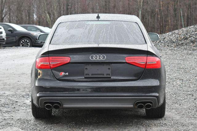2014 Audi S4 Premium Plus Naugatuck, Connecticut 3