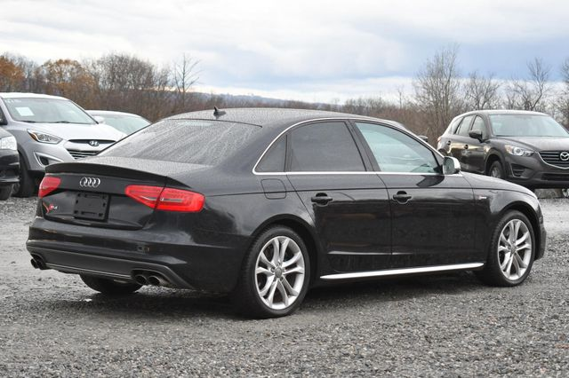 2014 Audi S4 Premium Plus Naugatuck, Connecticut 4