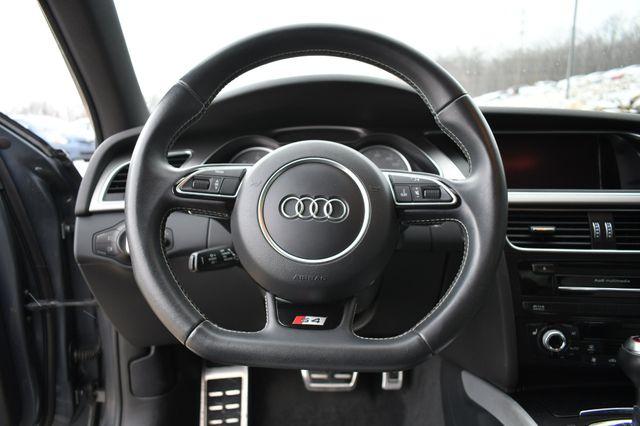 2014 Audi S4 Prestige Naugatuck, Connecticut 21