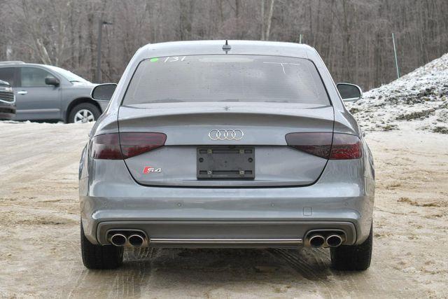2014 Audi S4 Prestige Naugatuck, Connecticut 3