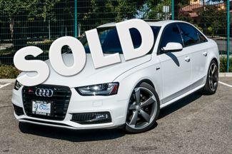 2014 Audi S4 Prestige Reseda, CA
