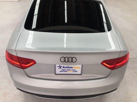2014 Audi S5 Coupe Premium Plus   Bountiful, UT   Antion Auto in Bountiful, UT