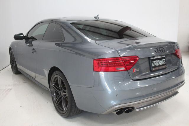 2014 Audi S5 Coupe Premium Plus Houston, Texas 11