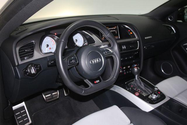2014 Audi S5 Coupe Premium Plus Houston, Texas 13