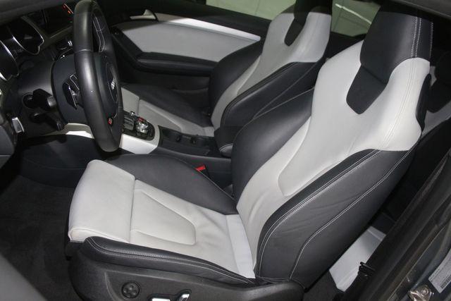2014 Audi S5 Coupe Premium Plus Houston, Texas 14