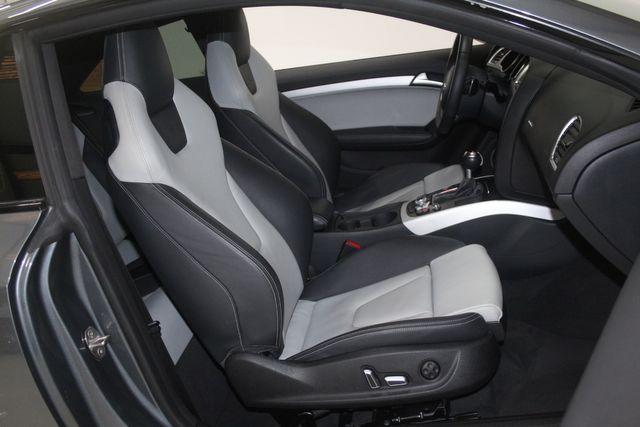 2014 Audi S5 Coupe Premium Plus Houston, Texas 15