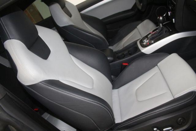 2014 Audi S5 Coupe Premium Plus Houston, Texas 16