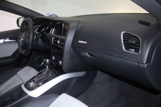 2014 Audi S5 Coupe Premium Plus Houston, Texas 17