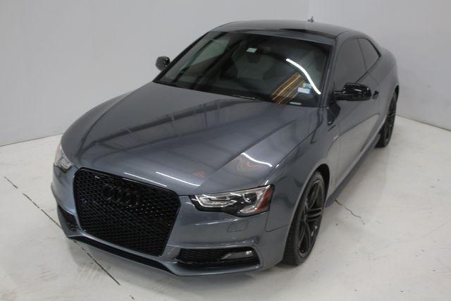 2014 Audi S5 Coupe Premium Plus Houston, Texas 2