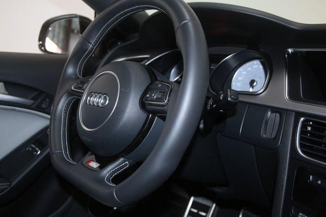 2014 Audi S5 Coupe Premium Plus Houston, Texas 21