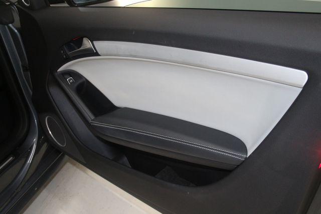 2014 Audi S5 Coupe Premium Plus Houston, Texas 22