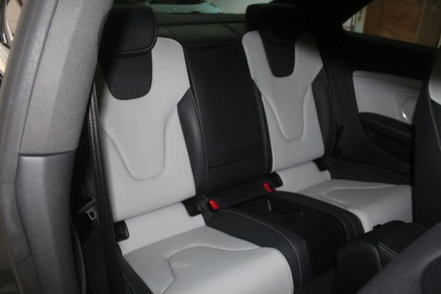 2014 Audi S5 Coupe Premium Plus Houston, Texas 23