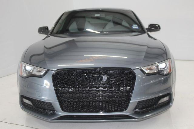 2014 Audi S5 Coupe Premium Plus Houston, Texas 3