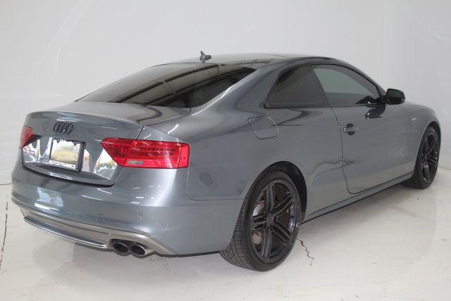 2014 Audi S5 Coupe Premium Plus Houston, Texas 6