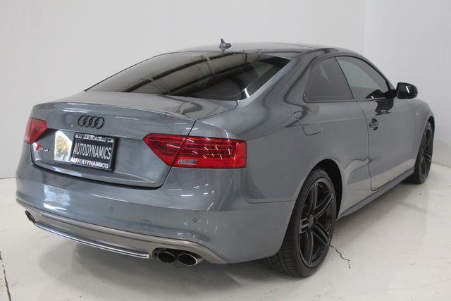 2014 Audi S5 Coupe Premium Plus Houston, Texas 7