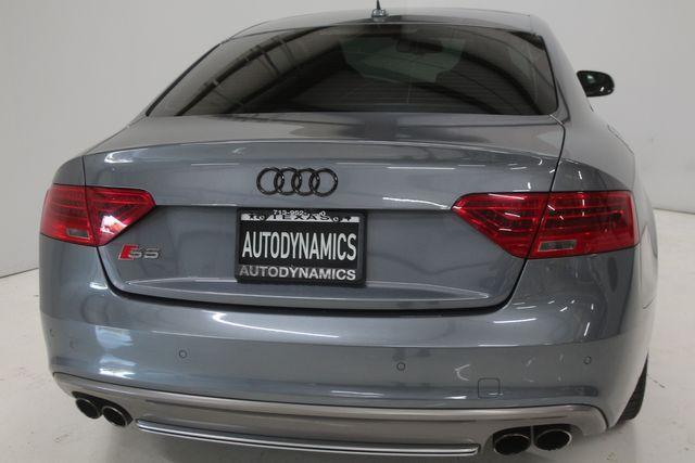 2014 Audi S5 Coupe Premium Plus Houston, Texas 8