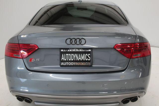 2014 Audi S5 Coupe Premium Plus Houston, Texas 9