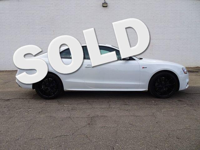 2014 Audi S5 Coupe Premium Plus Madison, NC