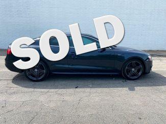 2014 Audi S5 Coupe Prestige Madison, NC